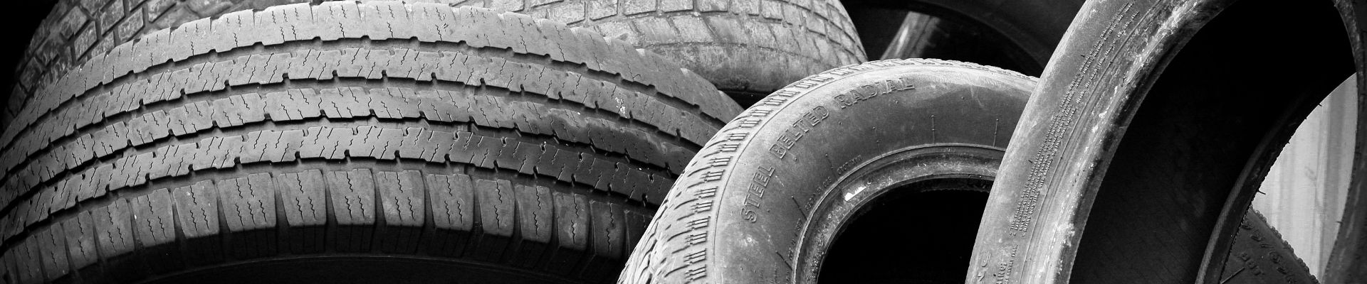 Tire Equipment Installation and Repair